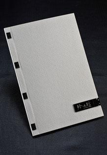 XCC-7068/3面料-软皮连体装饰钉 (10)