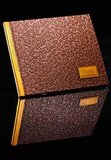 XCC-9934/3面料-L型单面金色扣边 (7)
